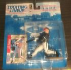 1997 Starting Lineup J.T. Snow California Angels