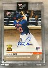 2019 Topps Now Autograph Baseball Rookie Cup Card Pete Alonso # 41 99 RARE !!