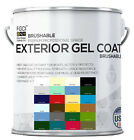 Ultra Plus Brushable Gelcoat Gallon with 2 oz MEKP Included
