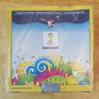 2014 Panini FIFA World Cup Brazil Soccer (Football)Box of 50 Packs, 350 Stickers