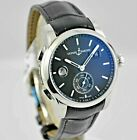 Ulysse Nardin Dual Time Stainless Steel 42mm Automatic 3343-126-92