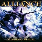 Alliance : Missing Piece CD near mint will combine s/h