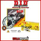 372571000 KIT CHAIN SPROCKET DID HONDA ATV TRX 250 R 1986 1987 250CC