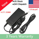 For Asus S200E X201E UX21A UX31A UX32A Laptop Power Adapter Charger 40135mm F