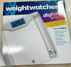 6 X Digital Glass Scale by Conair New Premium Scale Costco Weight Watchers 20pc