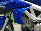 Gimbel Cooling Fan - Side Fairing Suzuki Sv 650 N+S ( Wvby ) 03-15 Unpainted