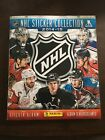 2015-16 Panini NHL Stickers Collection 4