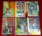 Refractor Mania: A History of Sports Card Refractors 23