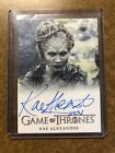 2017 Rittenhouse Game of Thrones Season 6 Trading Cards 22