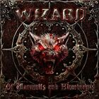 Wizard - ...Of Wariwulfs and Bluotvarwes CD 2011 MINT will combine s/h