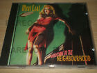 Welcome To The Neighbourhood by Meat Loaf (CD, 1995, Virgin) MADE IN HOLLAND