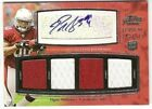 10 Hottest 2011 Topps Prime Football Rookie Autograph Variations 14
