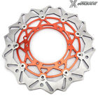 320mm Front Brake Rotor for KTM EXC MX SX SXF XCW XC-F SXS LC4 Supermoto 125-640