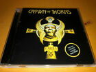 CROWN OF THORNS cd KARMA MINT will combine s/h