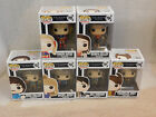Funko Pop Television FRIENDS - Complete SET of 6 - Series 2