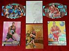 1997-98 Skybox Metal Universe Basketball Cards 19