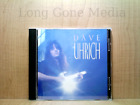 Dave Uhrich (CD, PROMO, Self Titled, 1992, Red Light Records)