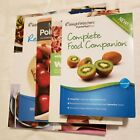 Special WW Weight Watchers Points Plus Book Bundle Cookbook 2012 Food Companion