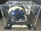 2015 Leaf Autographed Helmet Football 4