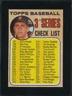 Comprehensive Guide to 1960s Mickey Mantle Cards 196