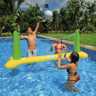 Intex Volleyball Inflatable Swimming Pool Game as