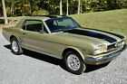 1966 Ford Mustang Street Machine Pro Street Resto Mod 1966 FORD MUST