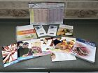 Weight Watchers Turnaround Starter Welcome Kit Trackers WW Getting Started Book