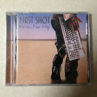 First Shot: From the Hip cd MINT will combine s/h