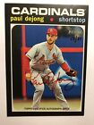2020 Topps Heritage High Number Baseball Cards 30