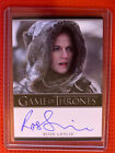 2012 Rittenhouse Game of Thrones Season One Trading Cards 16