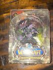 World of Warcraft WoW DC Unlimited Series 3 Skeeve Sorrowblade Action Figure