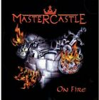Mastercastle - On Fire [CD] MINT will combine s/h