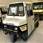 1994 Cushman Gas Truckster Scooter Model 461A FREE SHIPPING  Off Local Pick Up