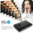 LESHP Native 1080P Full HD Home Theater Video Projector LED Light HDMI USB 2+32G