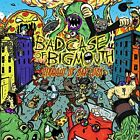 Bad Case of Big Mouth - Straight Up Bad Luck - CD - New