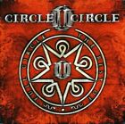 Circle II Circle - Full Circle - the Best of - Double CD - New