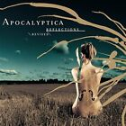 Apocalyptica - Reflections Revised - CD - New