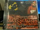 The Chicago Outfitters - St. Valentines Day Massacre CD 1999 RARE Hip Hop SEALED