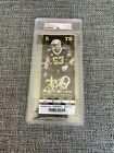 Drew Brees Rookie Cards Checklist and Autographed Memorabilia Guide 59