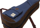 Ibanez 4 String IUBT2542NB POWERPAD Ukulele Double Gig Bag Navy Blue