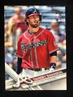 2017 Topps Series 1 Baseball Cards 16