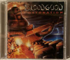 Detonation by Bloodgood (CD, Jan-1987, Alarma)