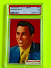 1953 Topps Who-z-at Star Trading Cards 39