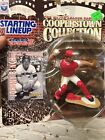 STARTING LINEUP 1997 MLB JOHNNY BENCH COOPERSTOWN COLLECTION KENNER-HOF -Reds