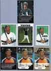 Chris Young Baseball Cards: Rookie Cards Checklist and Buying Guide 16
