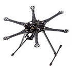 S550 550mm Hexacopter Drone Frame Kit with Landing Gear