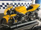 2000 Ducati 748 916 996 998 S SP SPS - About To Part - SINGLE BOLT ONLY No WOVR