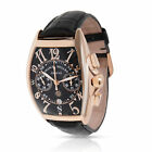 Franck Muller Mariner 8080 CC REL MAR 5NB Men's Watch in 18kt Rose Gold