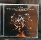 Tools of Destruction by Thunderstone (CD, Apr-2005, Nuclear Blast)
