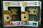 Funko Pop Romy and Michele's High School Reunion Figures 9